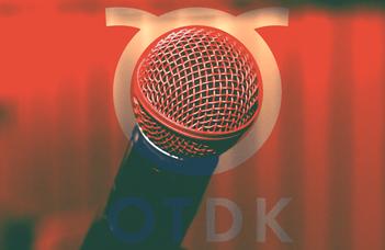 XXXV. OTDK Különdíj – interjú