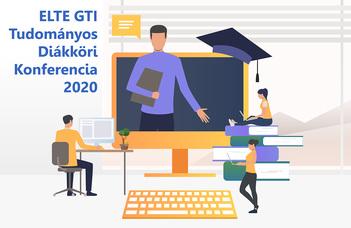 TDK 2020 – remek lehetőség a szakmai kibontakozásra