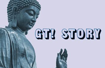 Megjelent a GT! Story legújabb száma