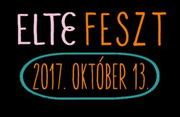 ELTEfeszt 2017