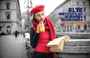 Angol nyelvű képzés nemzetközi környezetben: ELTE gazdasági alapszakok