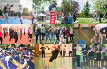 Mit és miért sportoljak az ELTE-n?