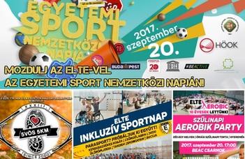 ELTE Sport: Ahogy ti látjátok