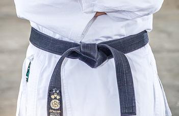 A Goju-Ryu karate mesterei az ELTE Sport7-en
