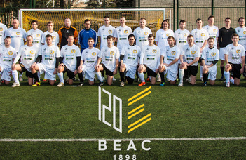BEAC–Oxford futball rangadó