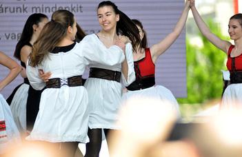 Interjú a GTI többszörös Európa- és világbajnok táncosával