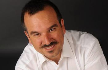 Interview with Theocharis Grigoriadis