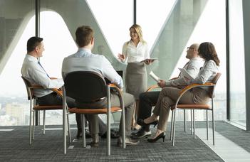 A legértékesebb üzleti diploma az ország első egyetemén: MBA mesterszak az ELTE-n
