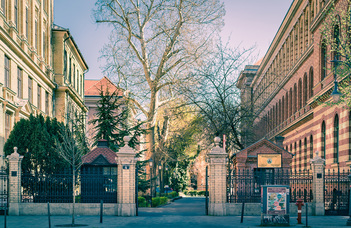 Fokozódó érdeklődés az ELTE MBA iránt – így lehet még bejutni