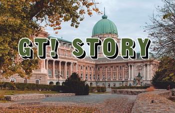 Megjelent a GT! Story magazin legújabb száma