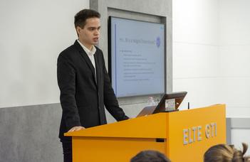 Túl a tanuláson: mit adhatnak az egyetemi évek az ELTE gazdasági szakos hallgatóinak?